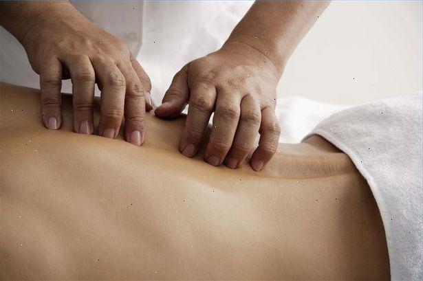 spinal stenose symptomer