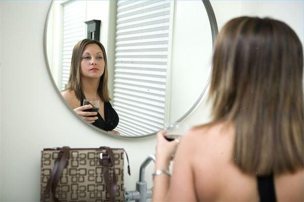 narcissistisk personlighedsforstyrrelse symptomer
